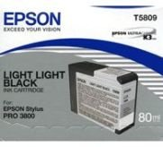 Картридж Epson StPro 3800 light light black