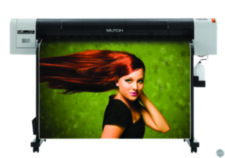 Mutoh ValueJet 1324X