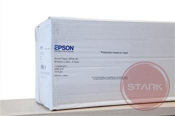 "Бумага Epson Production Poly Textile B1 (290) 42""x30m"