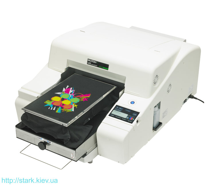 Mutoh ValueJet 405GT